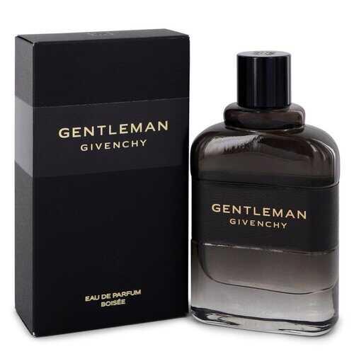 Gentleman Eau De Parfum Boisee by Givenchy Eau De Parfum Spray 3.3 oz (Men)