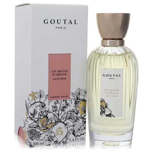 Un Matin d'Orage by Annick Goutal Eau De Parfum Refillable Spray 3.4 oz (Women)