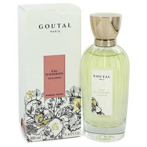 EAU D'HADRIEN by Annick Goutal Eau De Parfum Refillable Spray 3.4 oz (Women)