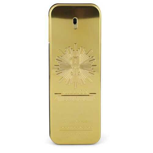 1 Million Parfum by Paco Rabanne Parfum Spray (Tester) 3.4 oz (Men)