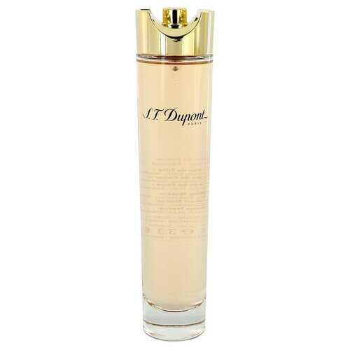 ST DUPONT by St Dupont Eau De Parfum Spray (Tester) 3.3 oz (Women)