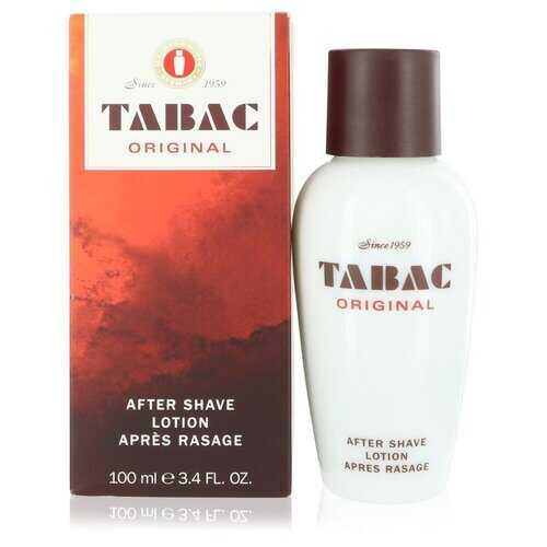TABAC by Maurer & Wirtz After Shave Lotion 3.4 oz (Men)