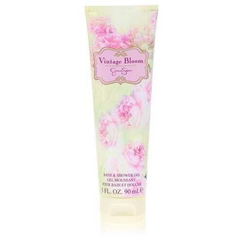 Jessica Simpson Vintage Bloom by Jessica Simpson Shower Gel 3 oz (Women)