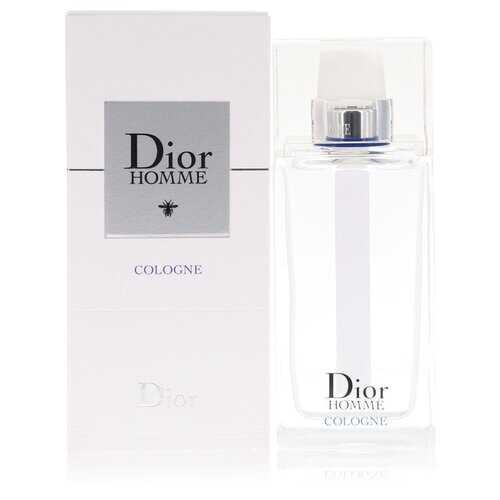 Dior Homme by Christian Dior Eau De Cologne Spray 2.5 oz (Men)