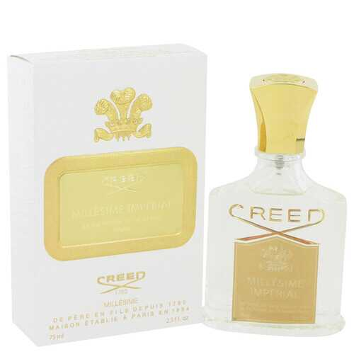 MILLESIME IMPERIAL by Creed Eau De Parfum Spray (Tester) 1.7 oz (Men)