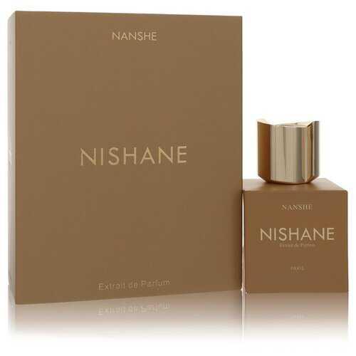 Nanshe by Nishane Extrait de Parfum (Unisex) 3.4 oz (Women)