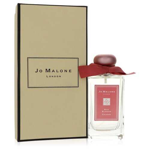 Jo Malone Silk Blossom by Jo Malone Cologne Spray (Unisex) 3.4 oz (Women)