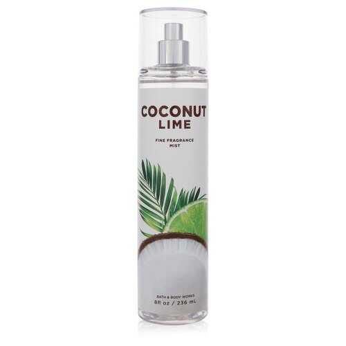 Bath & Body Works Coconut Lime by Bath & Body Works Body Mist 8 oz (Women)