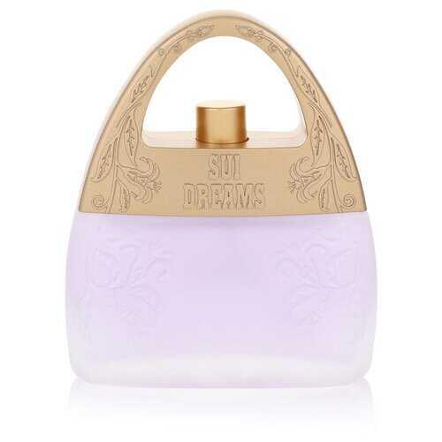 Sui Dreams In Purple by Anna Sui Eau De Toilette Spray (Tester) 1.7 oz (Women)