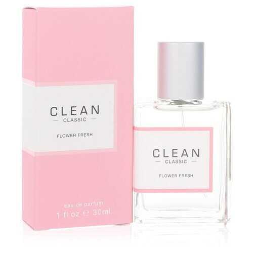 Clean Classic Flower Fresh by Clean Eau De Parfum Spray 1 oz (Women)