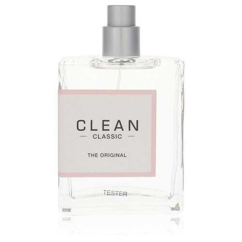 Clean Classic The Original by Clean Eau De Parfum Spray (Unisex Tester) 2 oz (Women)