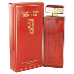 RED DOOR by Elizabeth Arden Eau De Toilette Spray 3.3 oz (Women)