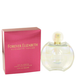 Forever Elizabeth by Elizabeth Taylor Eau De Parfum Spray 3.3 oz (Women)