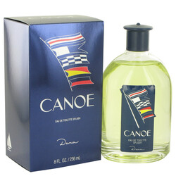 CANOE by Dana Eau De Toilette / Cologne 8 oz (Men)