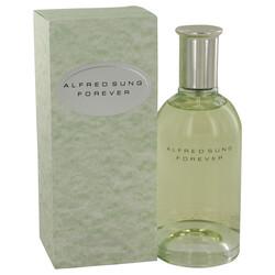 FOREVER by Alfred Sung Eau De Parfum Spray 4.2 oz (Women)