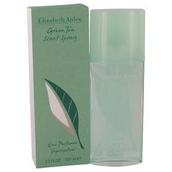GREEN TEA by Elizabeth Arden Eau Parfumee Scent Spray 3.4 oz (Women)