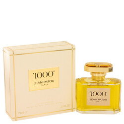 1000 by Jean Patou Eau De Parfum Spray 2.5 oz (Women)