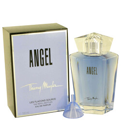 ANGEL by Thierry Mugler Eau De Parfum Refill 3.4 oz (Women)