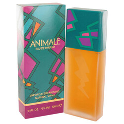 ANIMALE by Animale Eau De Parfum Spray 3.4 oz (Women)