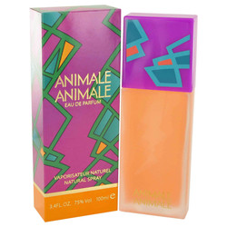 ANIMALE ANIMALE by Animale Eau De Parfum Spray 3.4 oz (Women)