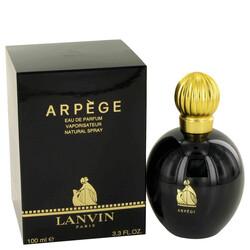 ARPEGE by Lanvin Eau De Parfum Spray 3.4 oz (Women)