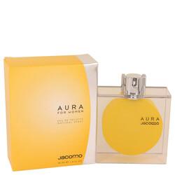 AURA by Jacomo Eau De Toilette Spray 1.4 oz (Women)