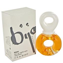 BIJAN by Bijan Eau De Toilette Spray 1.7 oz (Women)