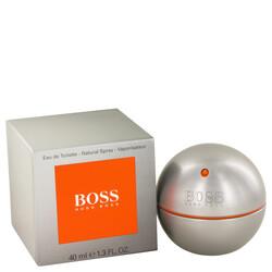 Boss In Motion by Hugo Boss Eau De Toilette Spray 1.3 oz (Men)