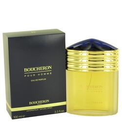BOUCHERON by Boucheron Eau De Parfum Spray 3.4 oz (Men)