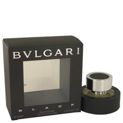 BVLGARI BLACK (Bulgari) by Bvlgari Eau De Toilette Spray 1.3 oz (Men)
