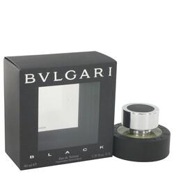 BVLGARI BLACK (Bulgari) by Bvlgari Eau De Toilette Spray (Unisex) 1.3 oz (Women)
