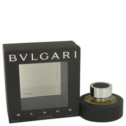 BVLGARI BLACK (Bulgari) by Bvlgari Eau De Toilette Spray (Unisex) 2.5 oz (Women)