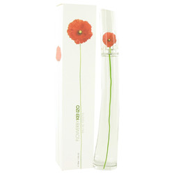 kenzo FLOWER by Kenzo Eau De Toilette Spray 3.4 oz (Women)