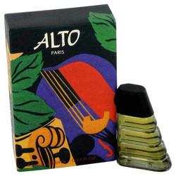 Alto by Paolo Conti Mini EDT .17 oz (Men)