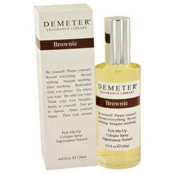 Demeter Brownie by Demeter Cologne Spray 4 oz (Women)