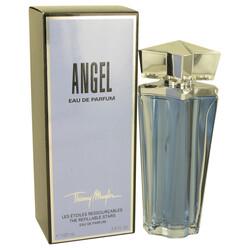 ANGEL by Thierry Mugler Eau De Parfum Spray Refillable 3.3 oz (Women)