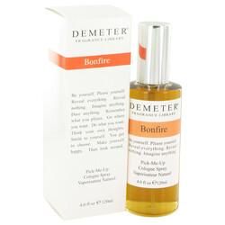 Demeter Bonfire by Demeter Cologne Spray 4 oz (Women)