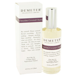 Demeter Chocolate Covered Cherries by Demeter Cologne Spray 4 oz (Women)
