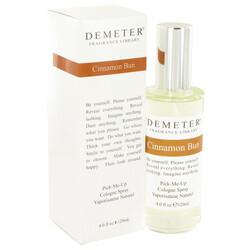 Demeter Cinnamon Bun by Demeter Cologne Spray 4 oz (Women)