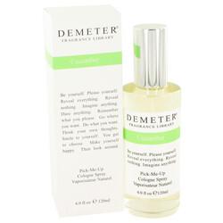 Demeter Cucumber by Demeter Cologne Spray 4 oz (Women)