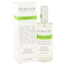 Demeter Flower Show by Demeter Cologne Spray 4 oz (Women)