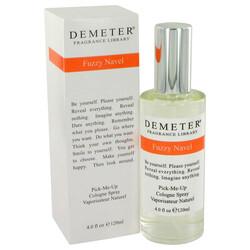 Demeter Fuzzy Navel by Demeter Cologne Spray 4 oz (Women)