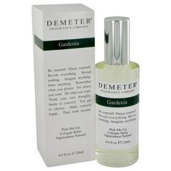 Demeter Gardenia by Demeter Cologne Spray 4 oz (Women)