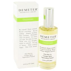Demeter Geranium by Demeter Cologne Spray 4 oz (Women)