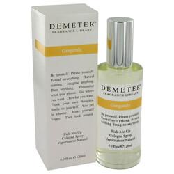 Demeter Gingerale by Demeter Cologne Spray 4 oz (Women)