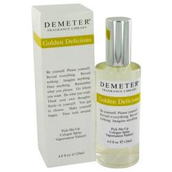 Demeter Golden Delicious by Demeter Cologne Spray 4 oz (Women)