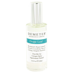 Demeter Grape Leaf by Demeter Cologne Spray 4 oz (Women)