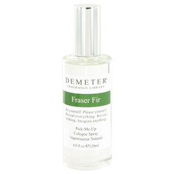 Demeter Fraser Fir by Demeter Cologne Spray 4 oz (Women)