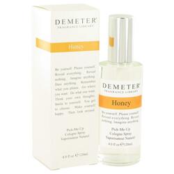 Demeter Honey by Demeter Cologne Spray 4 oz (Women)