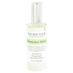 Demeter Honeydew Melon by Demeter Cologne Spray 4 oz (Women)